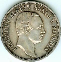 Монета > 3марки, 1908-1913 - Німецька імперія  - obverse