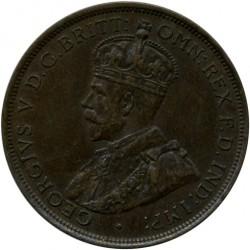 Münze > 1/12Schilling, 1923-1926 - Jersey   - obverse