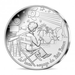 Coin > 10euro, 2016 - France  (Cannes) - obverse