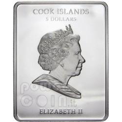 Moneta > 5dollari, 2009 - Cook (Isole)  (Gran Maestri d'Europa - Jan Matejko) - obverse