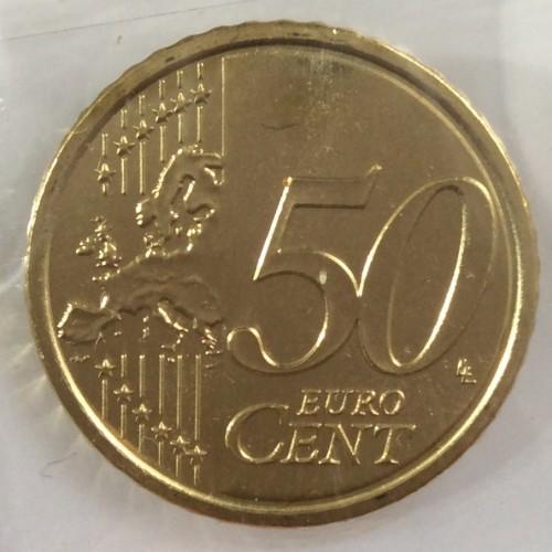 50 centesimi 2016 vaticano km 460 catalogo for Moneta 50 centesimi