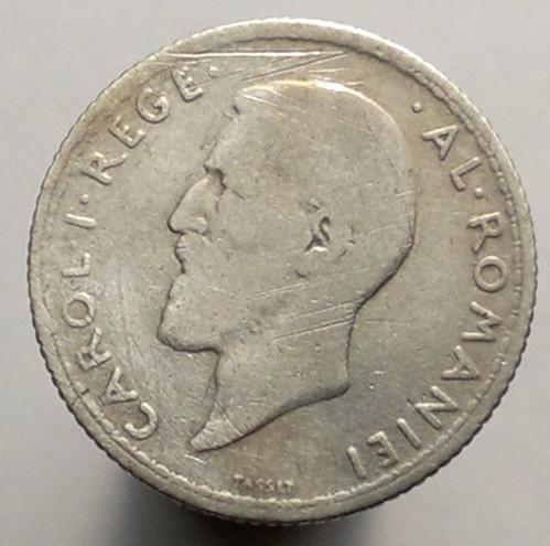 50 Bani 1910 1914 Rumänien Münzen Wert Ucoinnet
