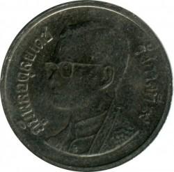 Νόμισμα > 1Μπάχτ, 1986-2008 - Ταιλάνδη  - reverse