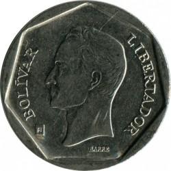 Moneta > 100bolivarų, 1999 - Venesuela  - reverse
