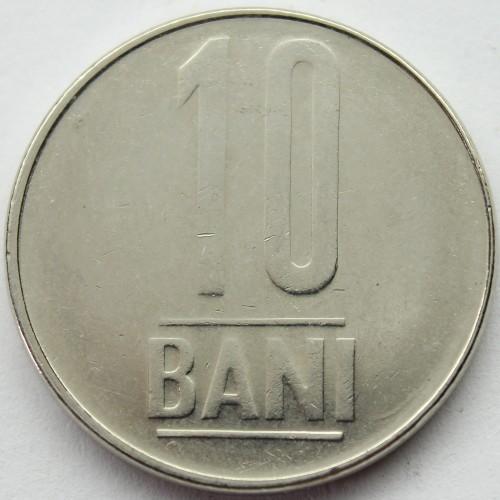 10 bani 2010 года цена старинная монета италии