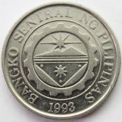 錢幣 > 1披索, 2004-2017 - 菲律賓  - obverse