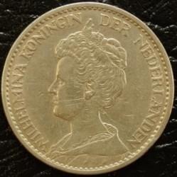 Moneta > 1fiorino, 1910-1917 - Paesi Bassi  - obverse