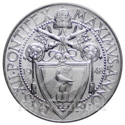 Mynt > 2lire, 1947-1949 - Vatikanstaten  - obverse