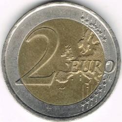 Coin > 2euro, 2008-2017 - Austria  - obverse