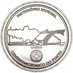 Moneta > 2½euro, 2008 - Portugalia  (UNESCO - Historyczne centrum Porto) - reverse