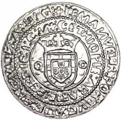 Moneta > 7½euro, 2011 - Portugalia  (Skarby numizmatyczne - Manuel I) - reverse