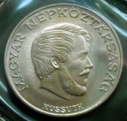 Νόμισμα > 5Φιορίνια, 1973 - Ουγγαρία  - obverse