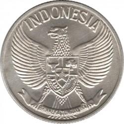 سکه > 50سن, 1959-1961 - اندونزی  - obverse