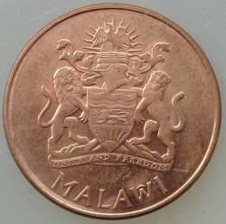 錢幣 > 2坦巴拉, 2003 - 馬拉維  - obverse