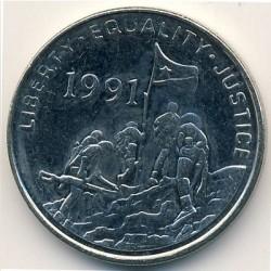 Moneda > 50centavos, 1997 - Eritrea  - reverse