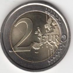 Moneda > 2euros, 2008-2016 - San Marino  - reverse
