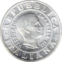 سکه > 1لیره, 1999 - ایتالیا  (History of the Lira - Lira of 1901) - obverse