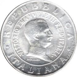 سکه > 1لیره, 1999 - ایتالیا  (History of the Lira - Lira of 1915) - obverse