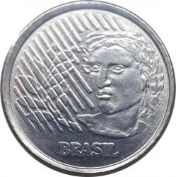 Moneta > 50centavos, 1994-1995 - Brazylia  - reverse