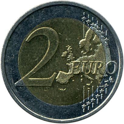 2 Euro 2009 Saarland Deutschland Münzen Wert Ucoinnet