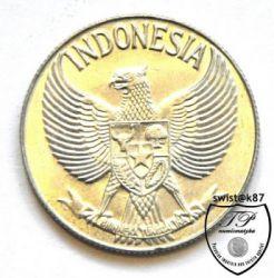 Монета > 50сенов, 1958 - Индонезия  - reverse