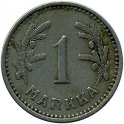 Münze > 1Mark, 1933 - Finnland  - reverse