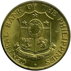 Монета > 5сентавос, 1958-1966 - Филипините  - obverse