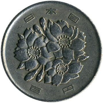 100 Yen 1981 An Coin Value
