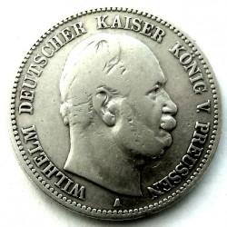 Moneda > 2marcos, 1876-1884 - Alemán (Imperio)  - obverse