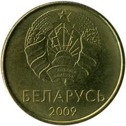 Coin > 20kopeks, 2009 - Belarus  - reverse