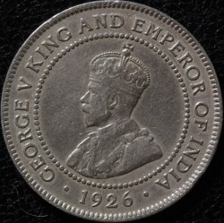 Monēta > 1pens, 1914-1928 - Jamaika  - obverse