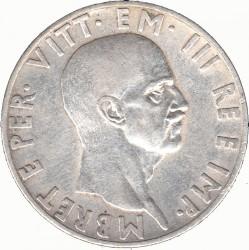 Монета > 10леків, 1939 - Албанія  - obverse