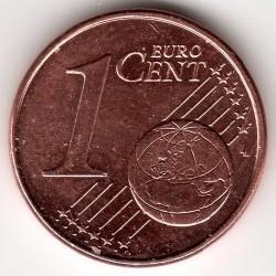 Munt > 1cent, 2011-2018 - Estonië  - obverse