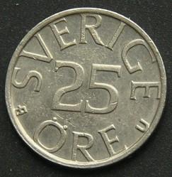 Minca > 25ore, 1976-1984 - Švédsko  - reverse