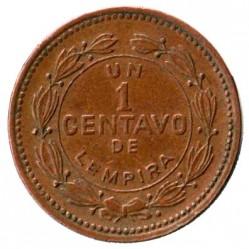 Moneta > 1centavo, 1988 - Honduras  - obverse