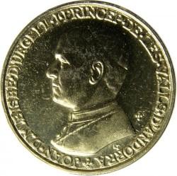 Münze > 1Diner, 1983 - Andorra  - obverse