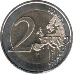 錢幣 > 2歐元, 2016 - 馬爾他  (愛) - reverse