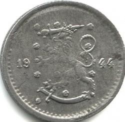 Münze > 50Penny, 1944 - Finnland  - obverse