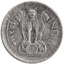 Монета > 1рупия, 1975-1979 - Индия  - obverse