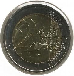 Pièce > 2euros, 2006 - France  - reverse