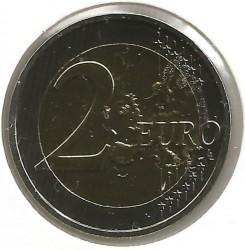 Монета > 2евро, 2008-2019 - Португалия  - reverse