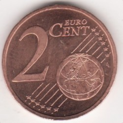 Coin > 2cents, 2014-2015 - Andorra  - obverse