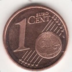 Coin > 1cent, 2014-2015 - Andorra  - reverse
