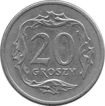 20 грошей 2014 осел символ чего