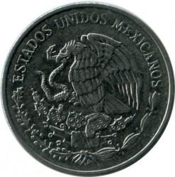 Moneta > 10centavos, 1996 - Messico  - reverse