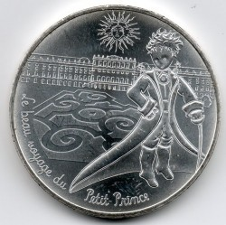 Moneta > 10euro, 2016 - Francja  (Pałac wersalski) - obverse