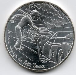 Coin > 10euro, 2016 - France  (Racing Car) - reverse