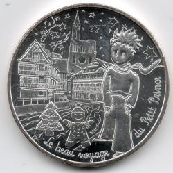 Coin > 10euro, 2016 - France  (Christmas Market) - obverse