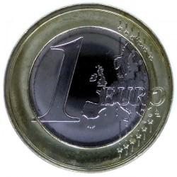 Pièce > 1euro, 2013 - Finlande  - reverse