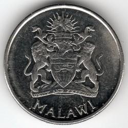 Монета > 5тамбал, 2003 - Малави  - obverse